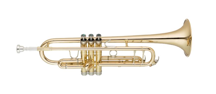 Bb-trumpet