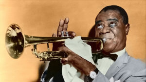 Louis Armstrong – The Legendary Trumpet Player