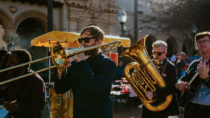 Types of Wind Instruments